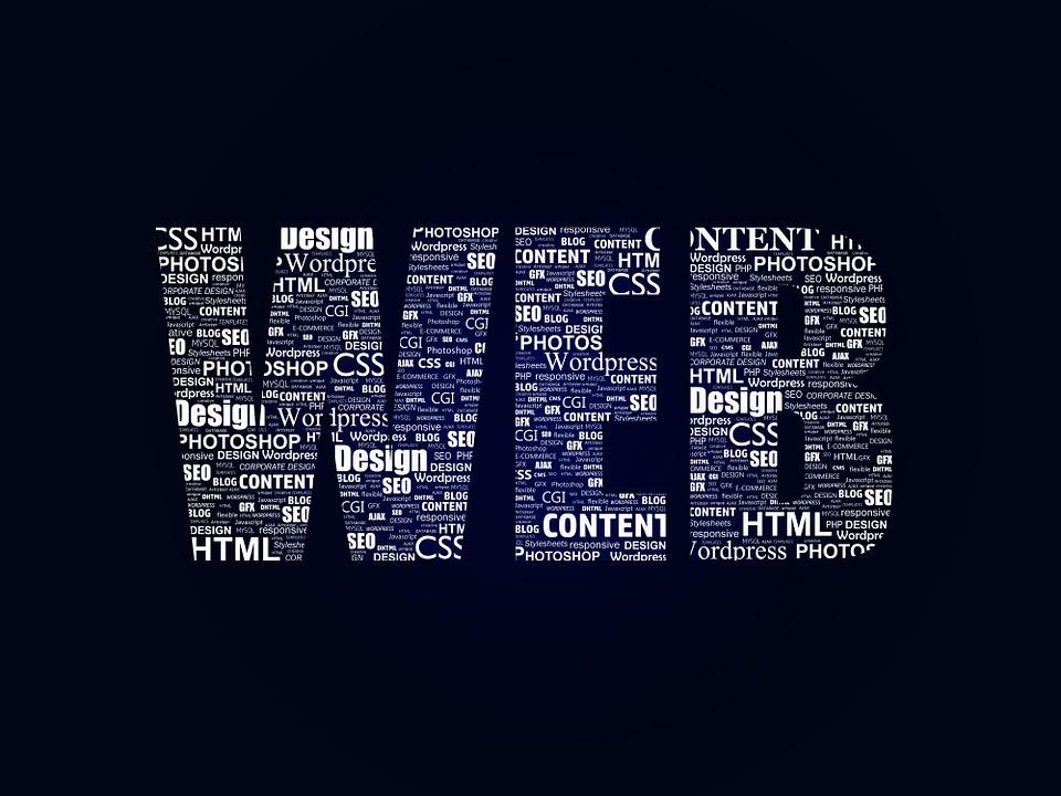 Vhodný web může vydělávat