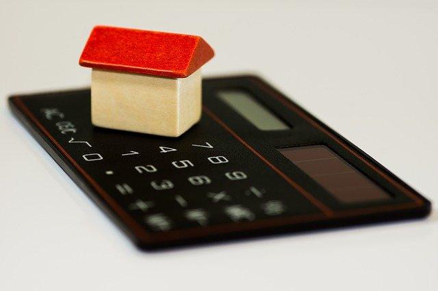 úvěrová kalkulace