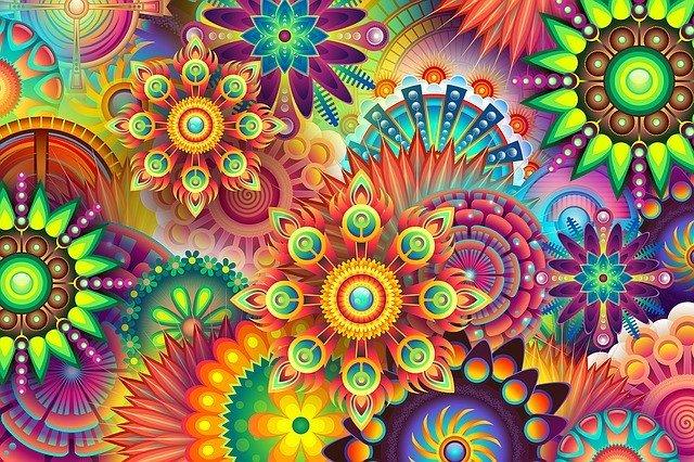 barevná hudba